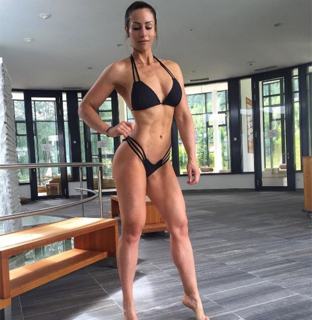 The secret behind the death of French fitness blogger Rebecca Burgers unsolved 3