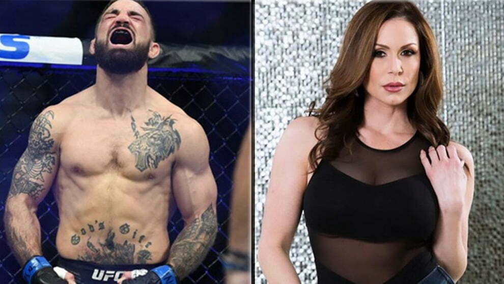 Kendra Lusts cage fighter offered Perry money Fighters lover he didnt agree 3