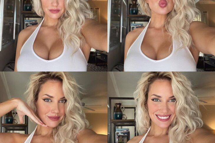 Who is Paige Spiranac Paige Spiranac Net Worth 4