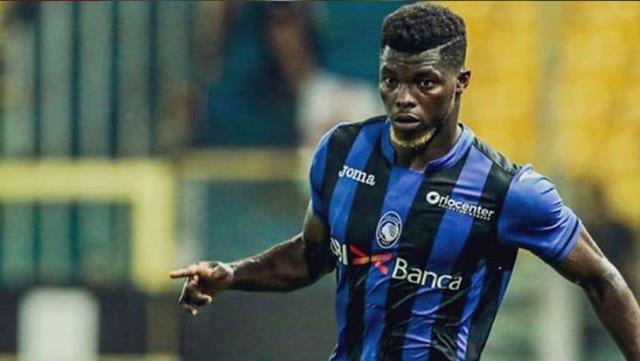 Willy Braciano Ta Bi 21 year old footballer of Atalanta dies 2