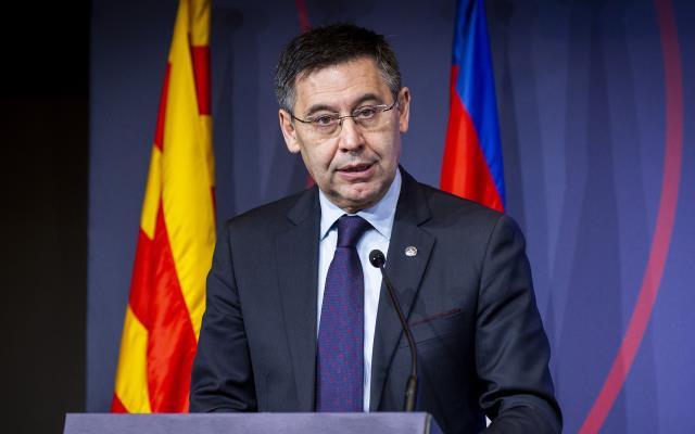 Corruption operation in Barcelona 2