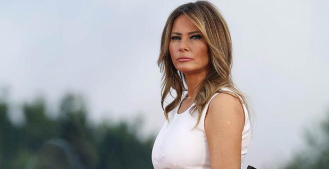 During the Sermon What Did Pastor Melania Say In Her Conversations About Trump 2