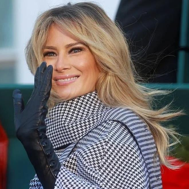 During the Sermon What Did Pastor Melania Say In Her Conversations About Trump 4