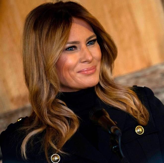 During the Sermon What Did Pastor Melania Say In Her Conversations About Trump 5