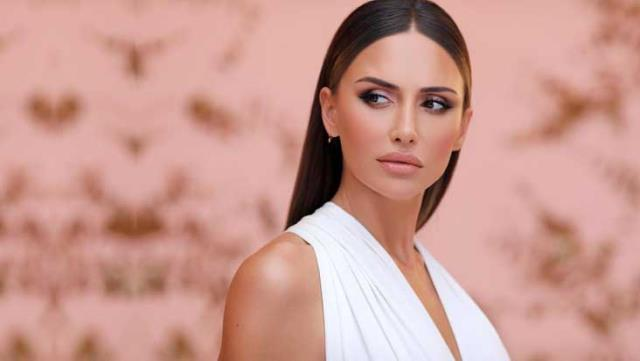 Emina Jahovic cosmetic brand is growing rapidly 2