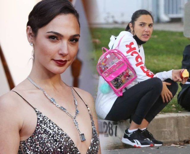 Gal Gadot Pregnant a new family member arrives 2