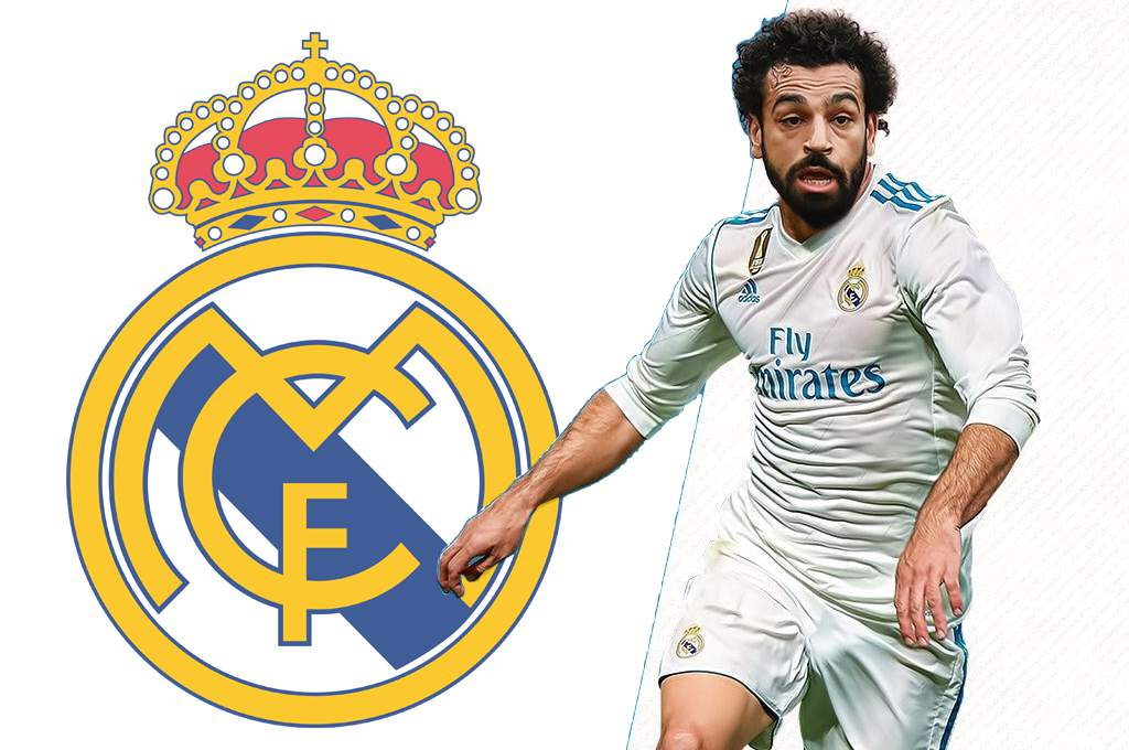 Is Mohamed Salah going to Real Madrid 2