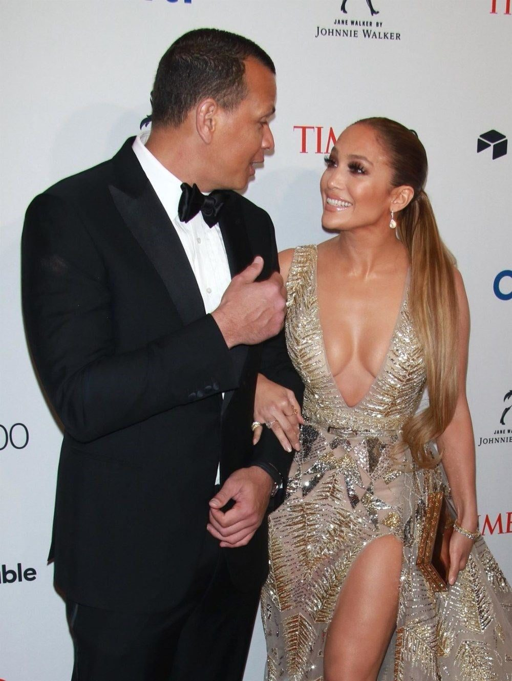 Jennifer Lopez has been reported to the police repeatedly 1