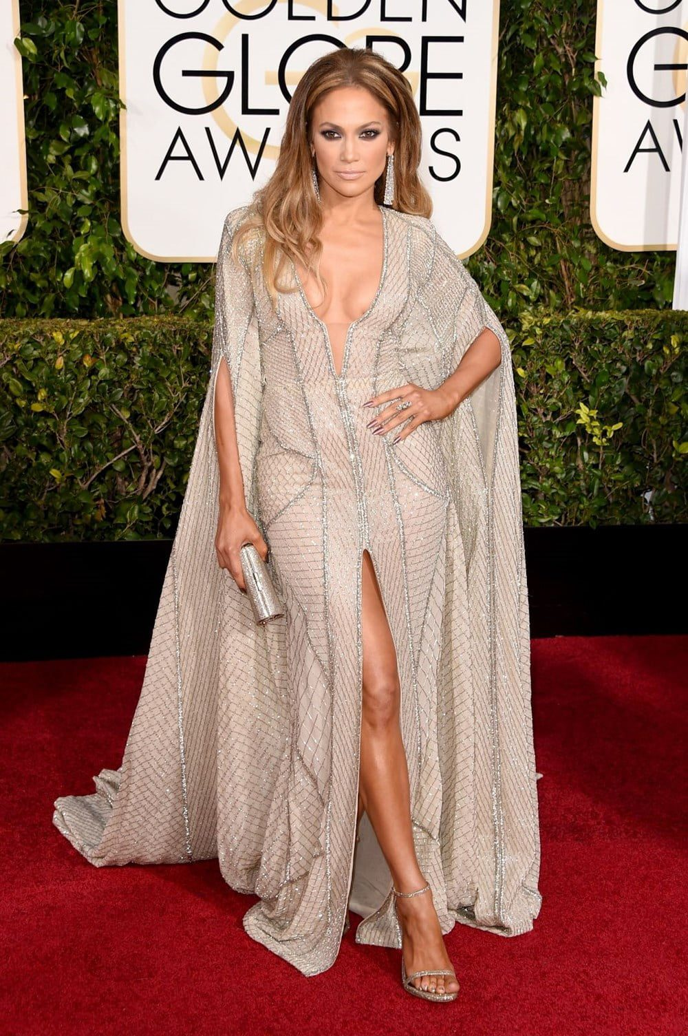 Jennifer Lopez has been reported to the police repeatedly 2