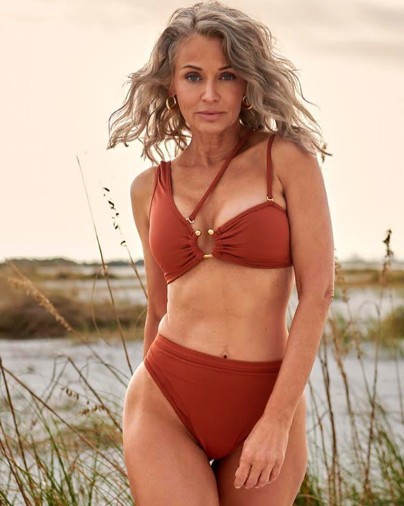 Kathy Jacobs one of the most beautiful women of the time 8