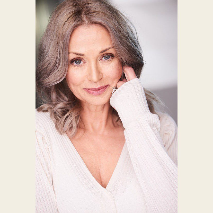 Kathy Jacobs one of the most beautiful women of the time 9