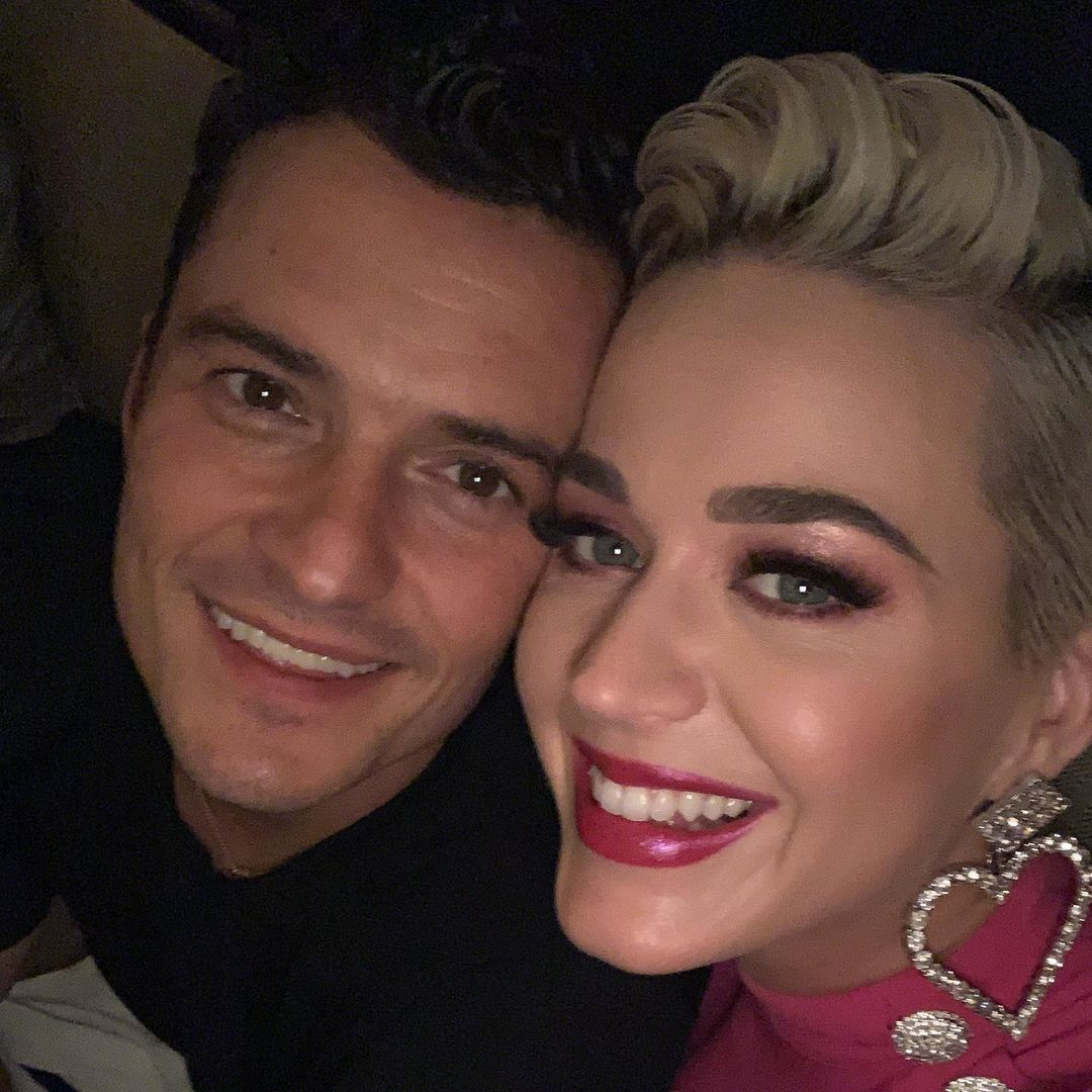 Katy Perry and Orlando Bloom reveal their marriage rumors 2