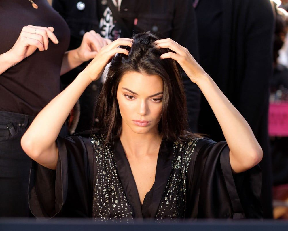 Kendall Jenner is ready to be a mother soon 2