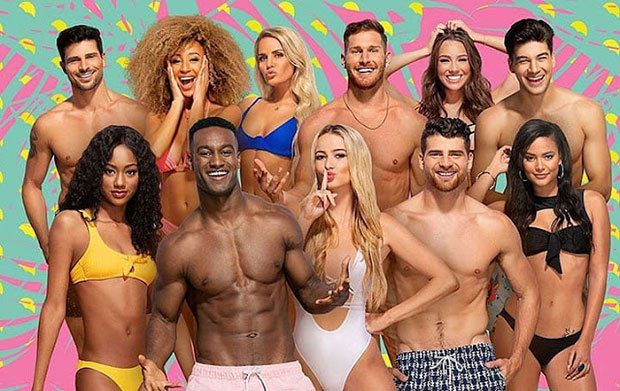 Love Island Announced with 3 Black Contestants in the South African Squad 2