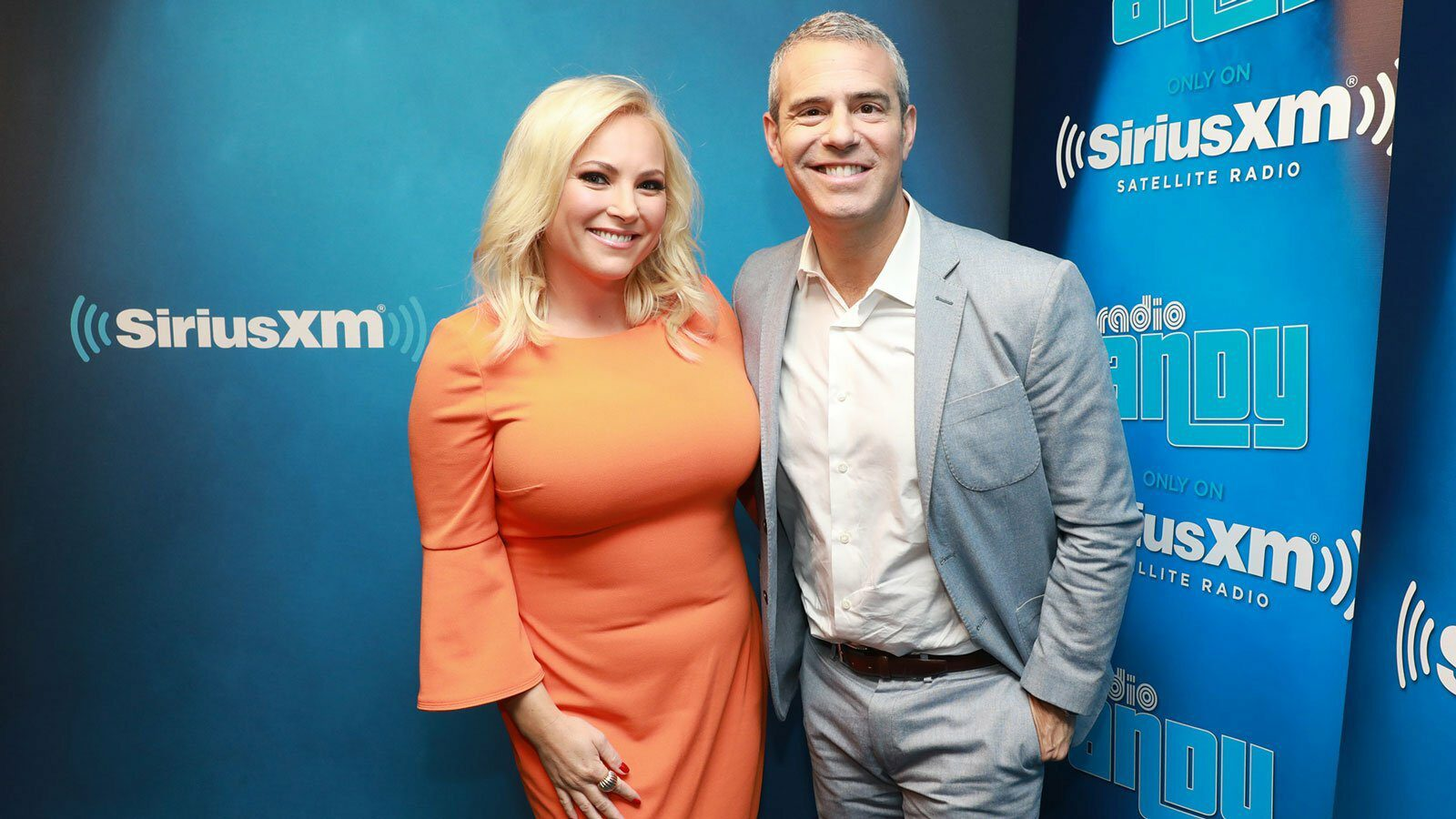 Meghan McCain statement supporting Donald Trumps defense