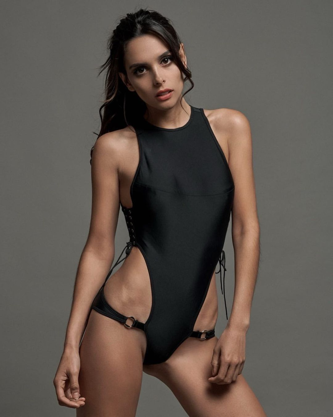 Mexicos fiery mannequin Lluvia Carrillo 4