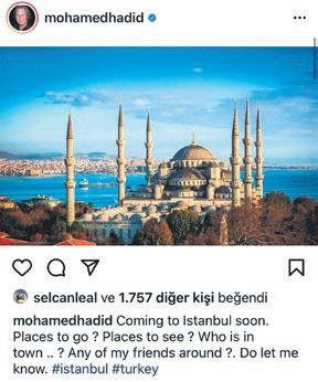 Mohamed Hadid father of Gigi and Bella Hadid in Istanbul 3