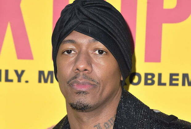Nick Cannon troubles his anti Jewish comments 1