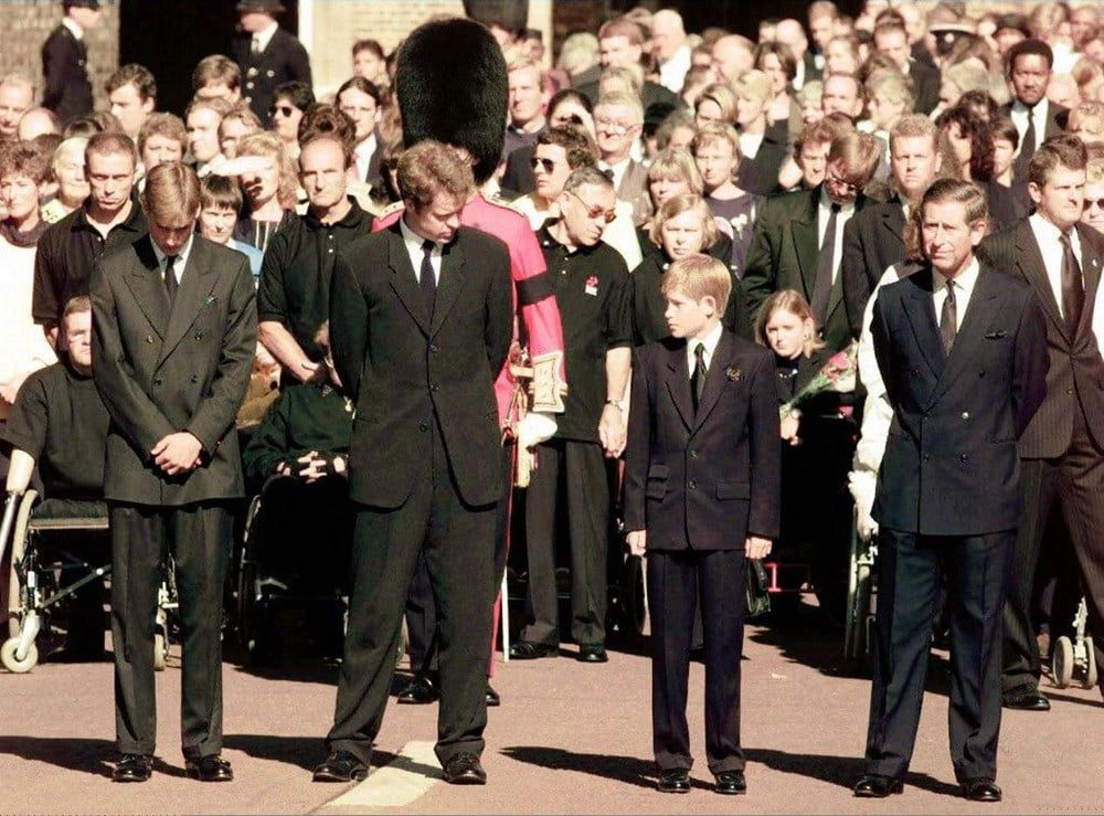 Prince Harry talks about his mother Princess Diana 3