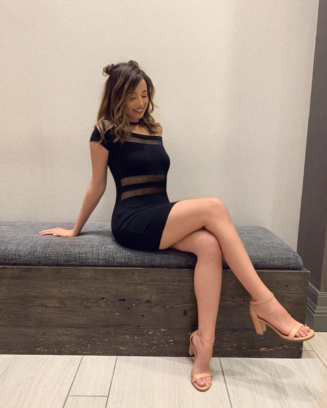 Sexy cute and hot photos from Pokimane Twitch streamers 22 15