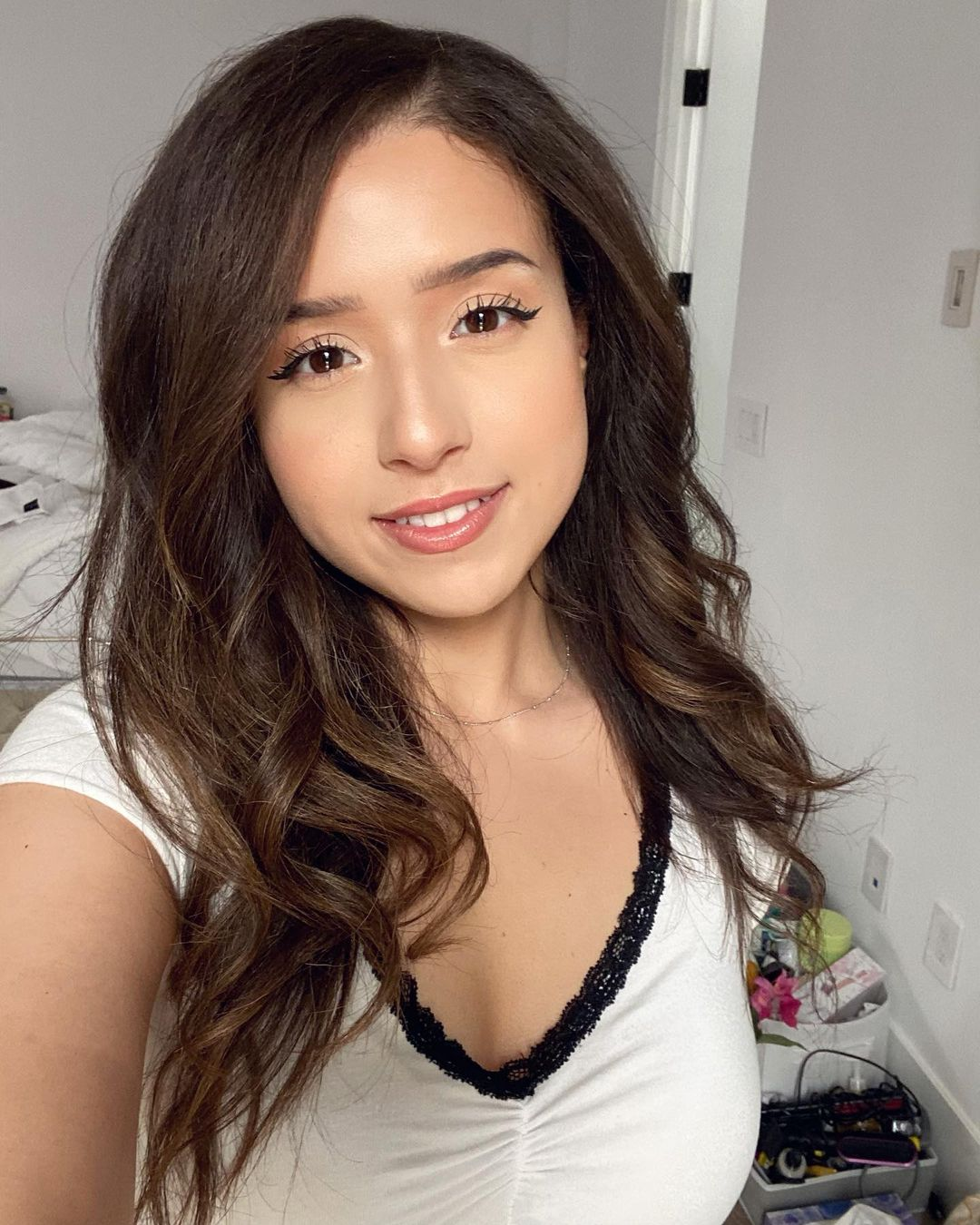 Sexy cute and hot photos from Pokimane Twitch streamers 22 6