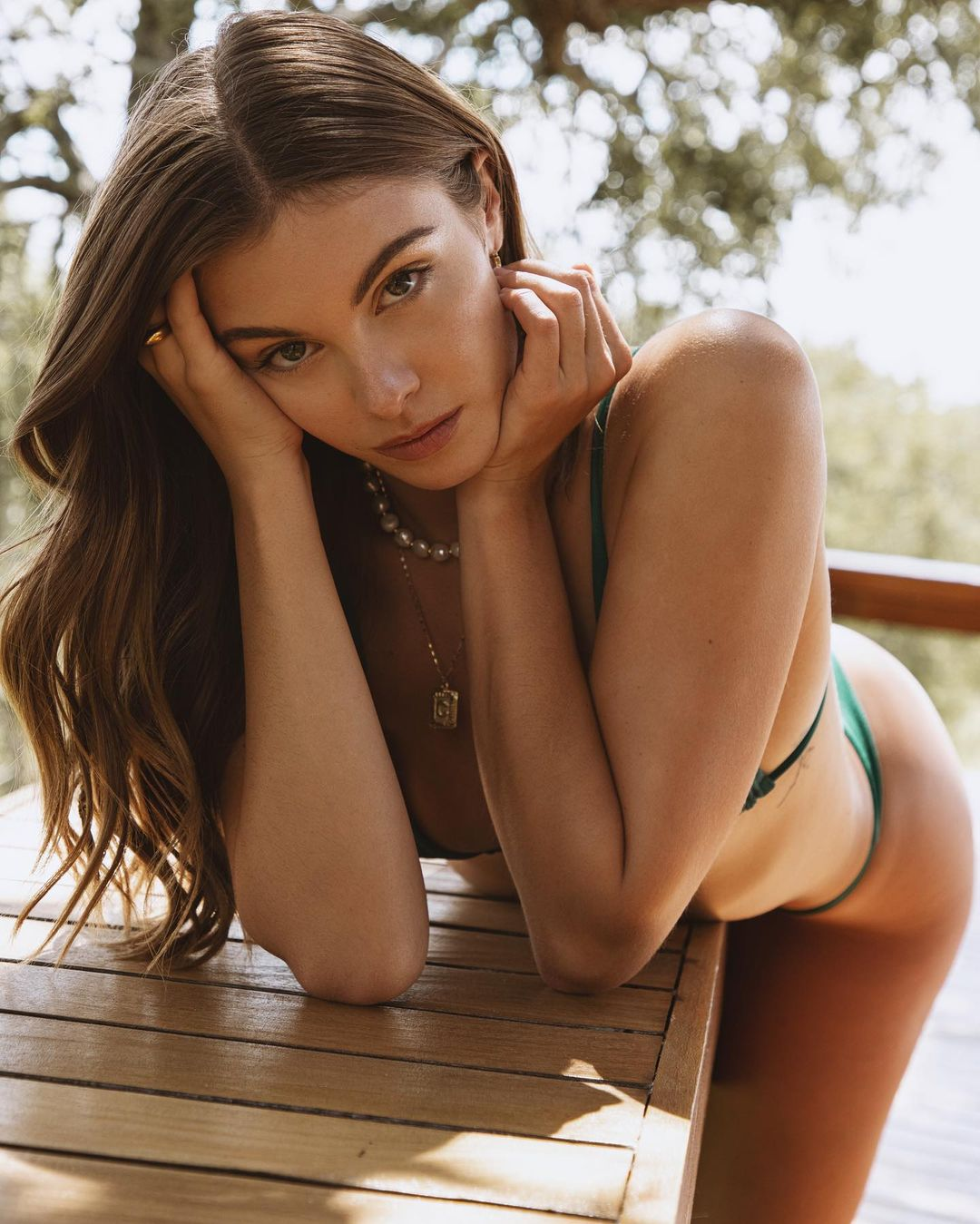 15 sexiest photos of the Carmella Rose model 11