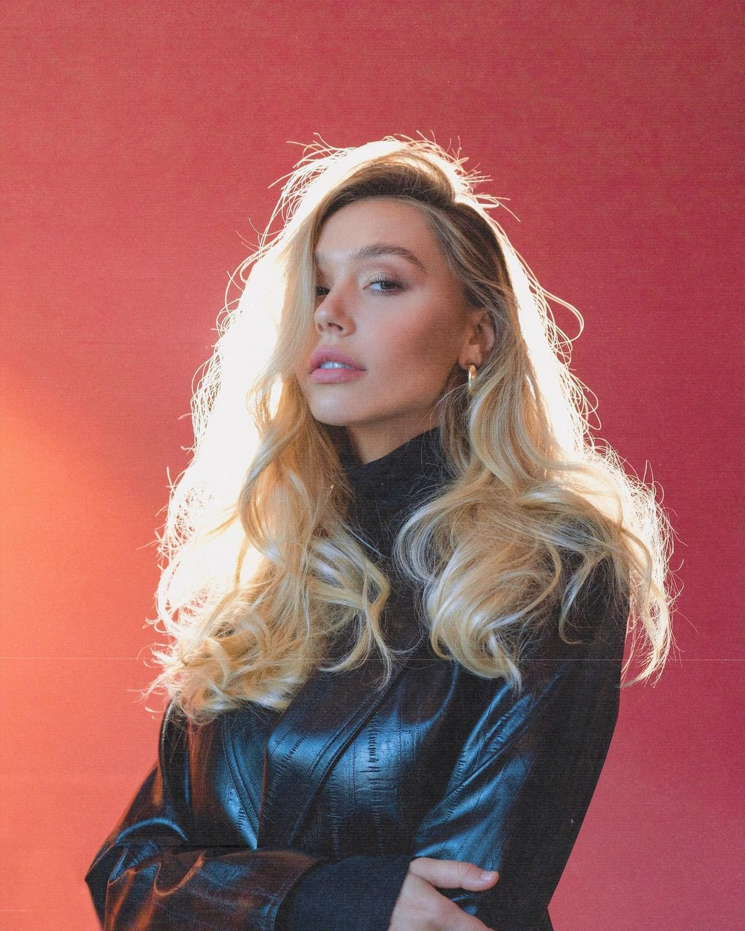 Alexis Ren is on the agenda with her modeling works 4