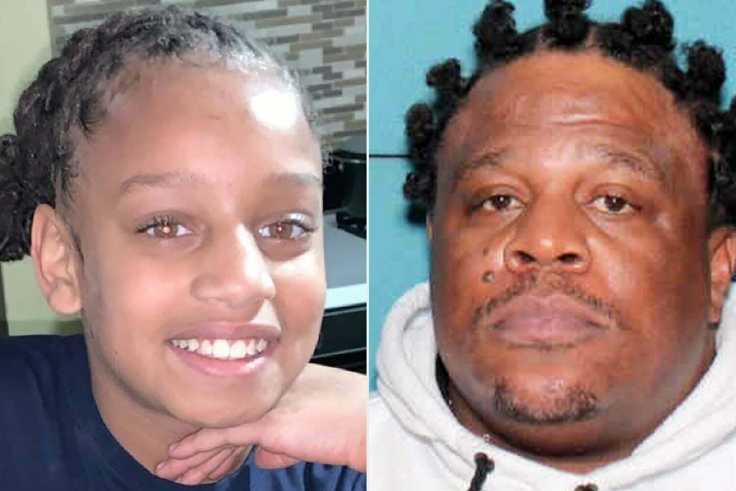 Breasia Terrell the lovable girl in Tiktok has disappeared Guilty wanted 1