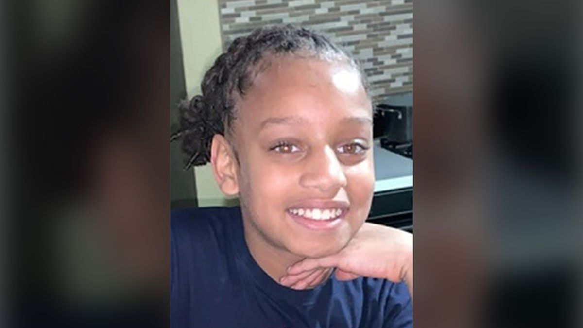 Breasia Terrell the lovable girl in Tiktok has disappeared Guilty wanted 2