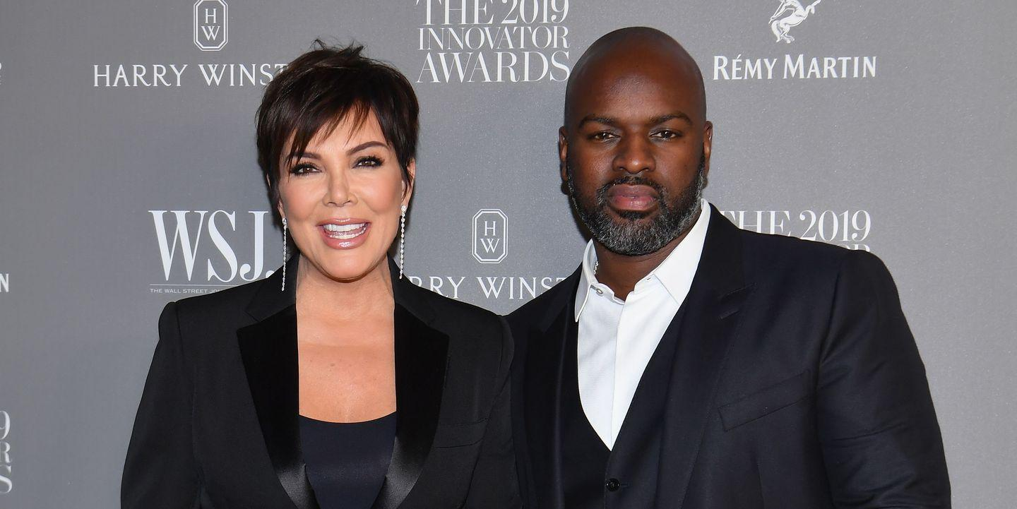 Corey Gambles Job Actually Makes Him the Perfect Match for Kris Jenner 1