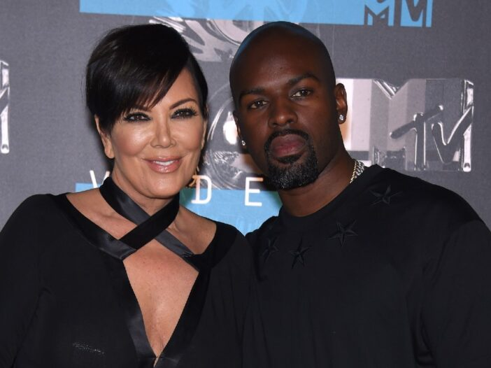 Corey Gambles Job Actually Makes Him the Perfect Match for Kris Jenner 2