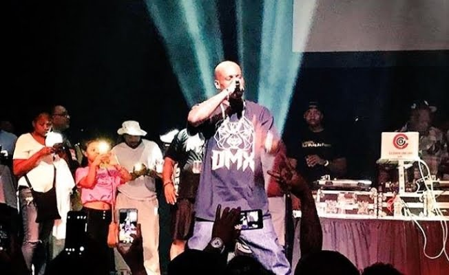 DMX is dead siblings devastated by the death of the famous rapper 1