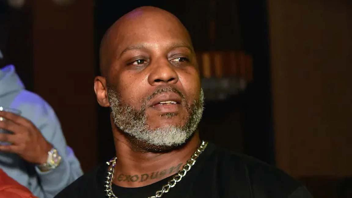 DMX is dead siblings devastated by the death of the famous rapper 2