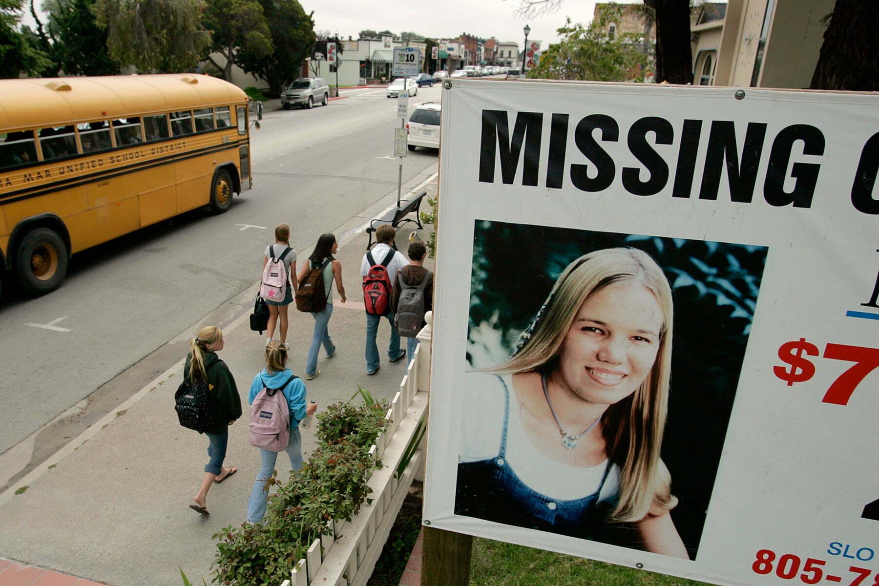 Did Kristin Smart commit suicide Did the suspects kill Kristin Smart 3