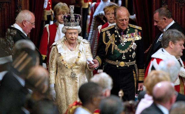 Did Prince Philip die after getting the coronavirus vaccine Voicing allegations about Prince Philips death 1