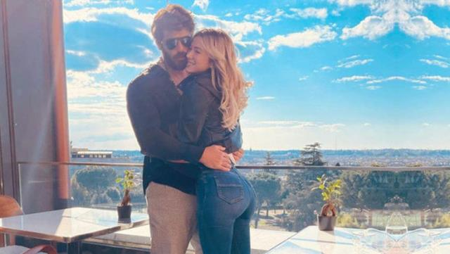 Diletta Leotta cheated on her boyfriend with another marriage proposal 1