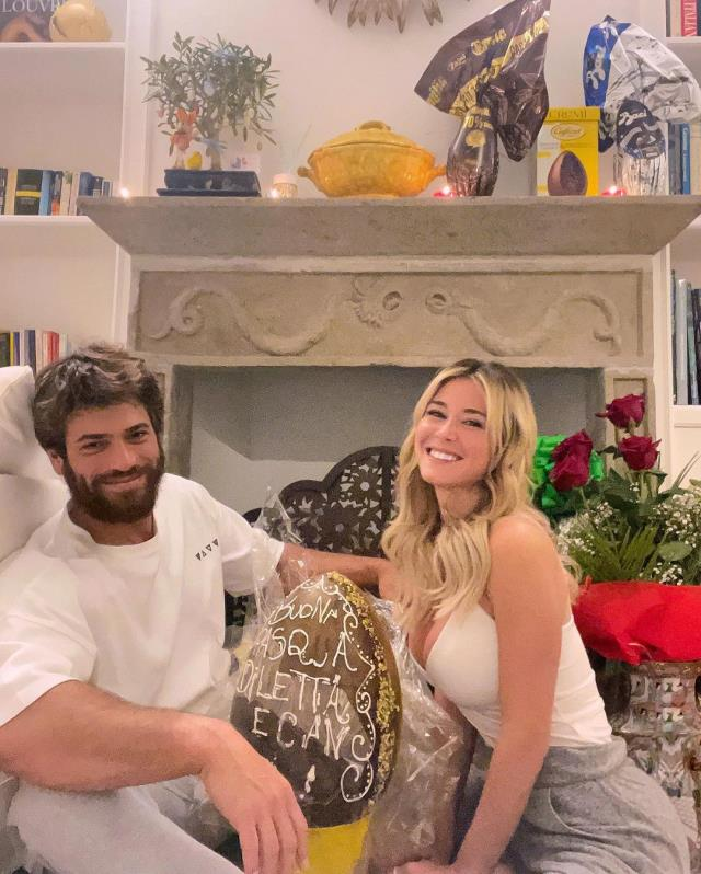 Diletta Leotta cheated on her boyfriend with another marriage proposal 3