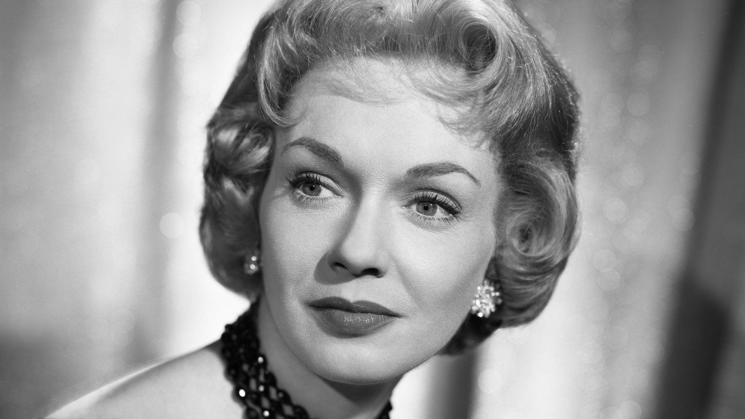 Gloria Henry Dennis the Menace Actress died at the age of 98 1
