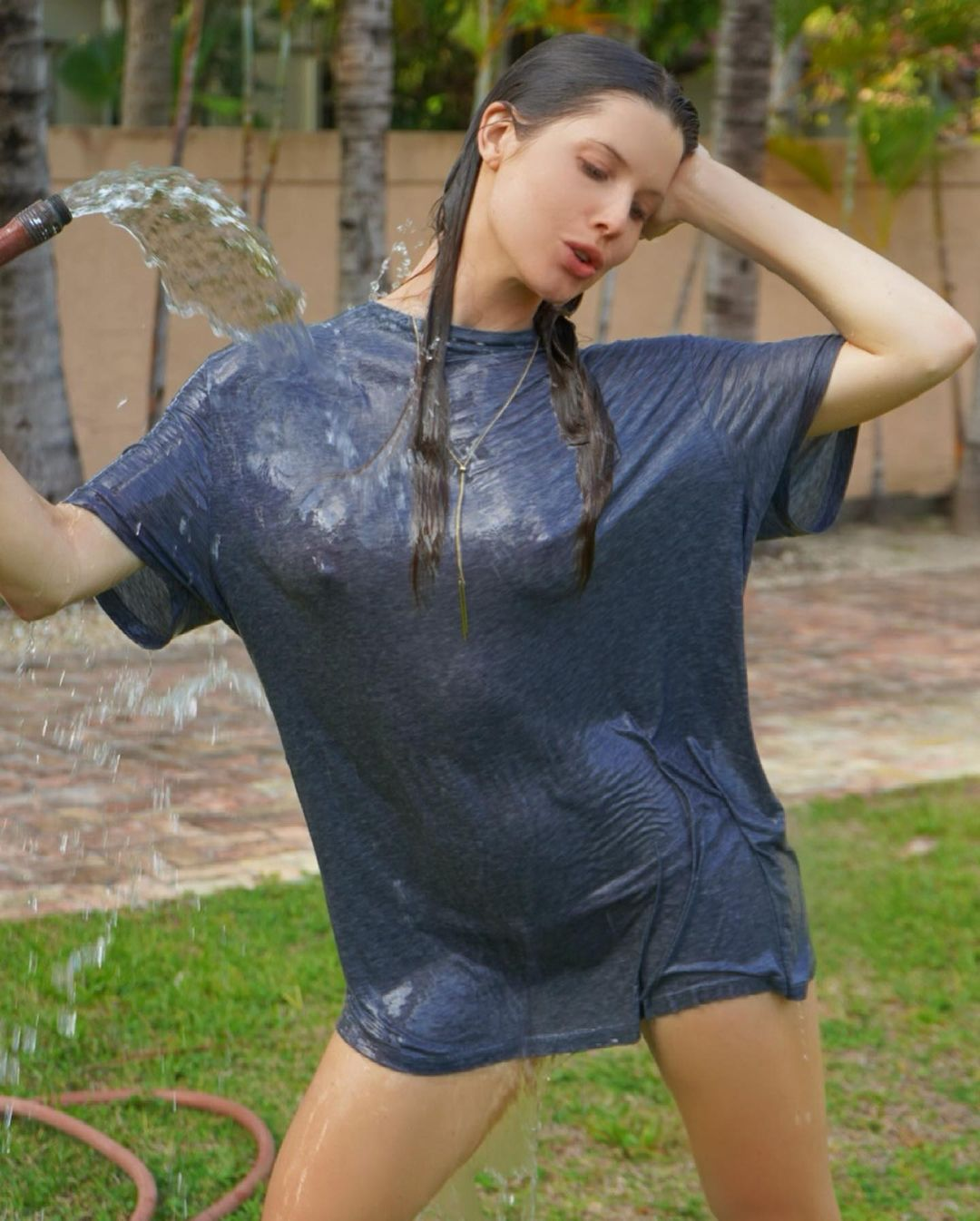 Hot photos of Playboy model and actress Amanda Cerny will take your breath away 10