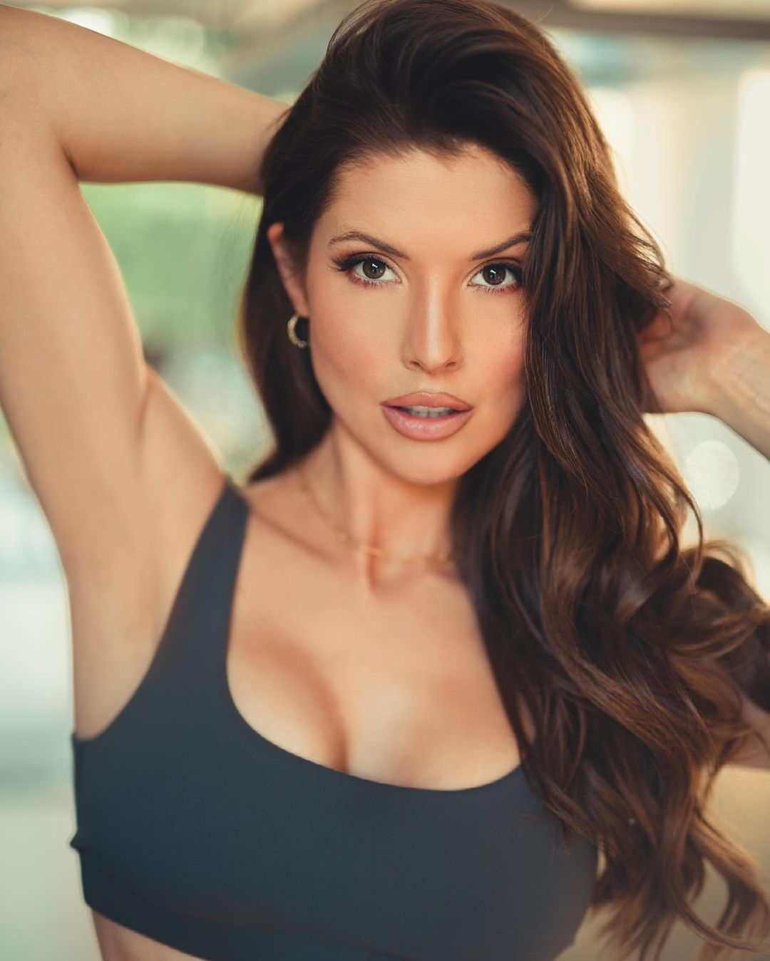 Hot photos of Playboy model and actress Amanda Cerny will take your breath away 2