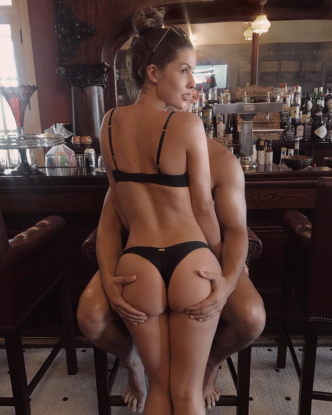 Hot photos of Playboy model and actress Amanda Cerny will take your breath away 24