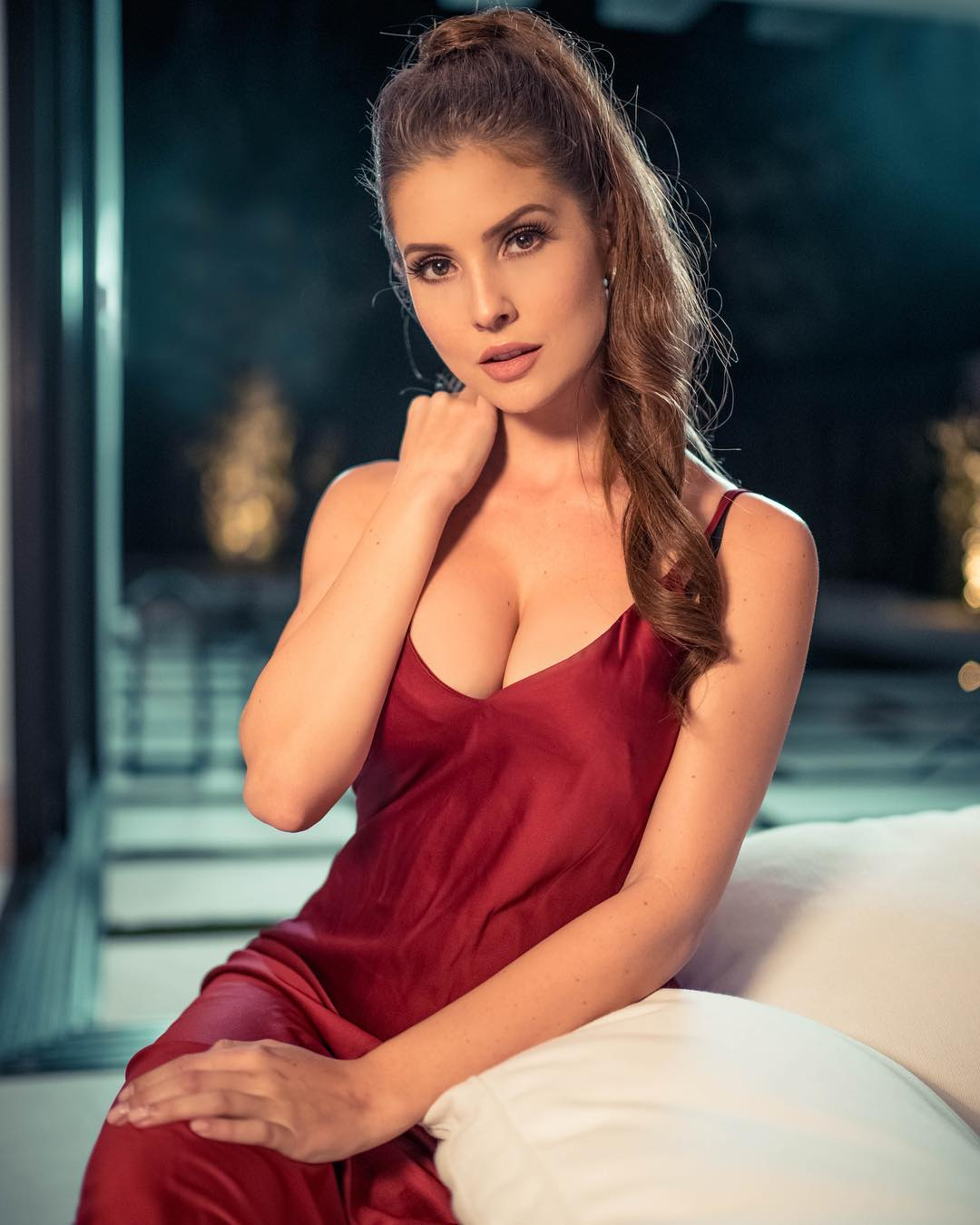 Hot photos of Playboy model and actress Amanda Cerny will take your breath away 25