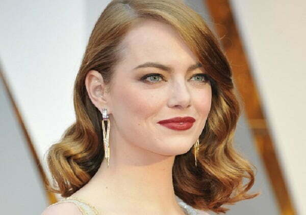 How to Get Emma Stones Best Hairstyles 1