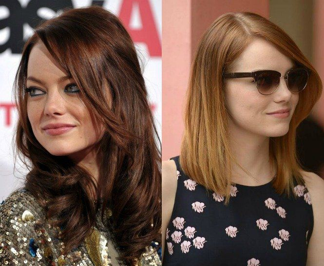 How to Get Emma Stones Best Hairstyles 2