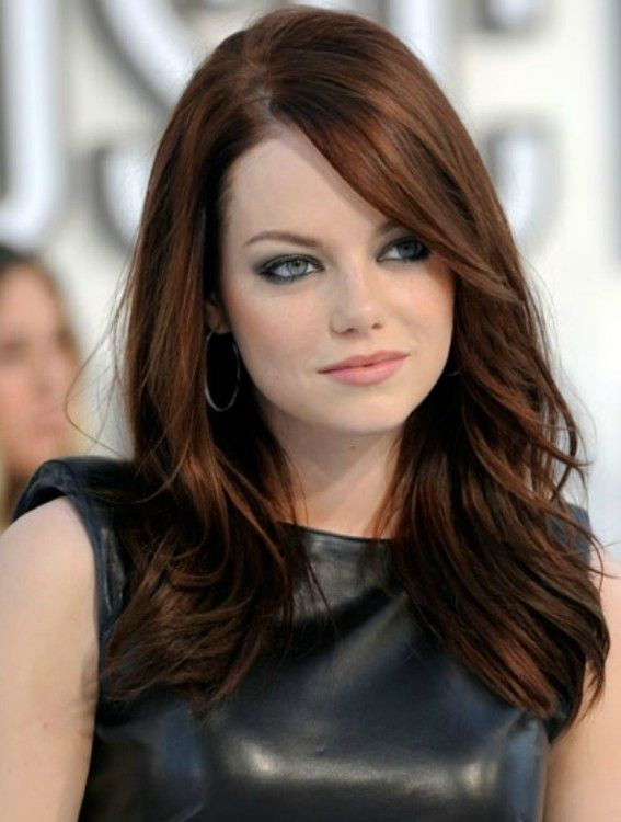 How to Get Emma Stones Best Hairstyles 4
