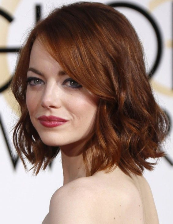 How to Get Emma Stones Best Hairstyles 5
