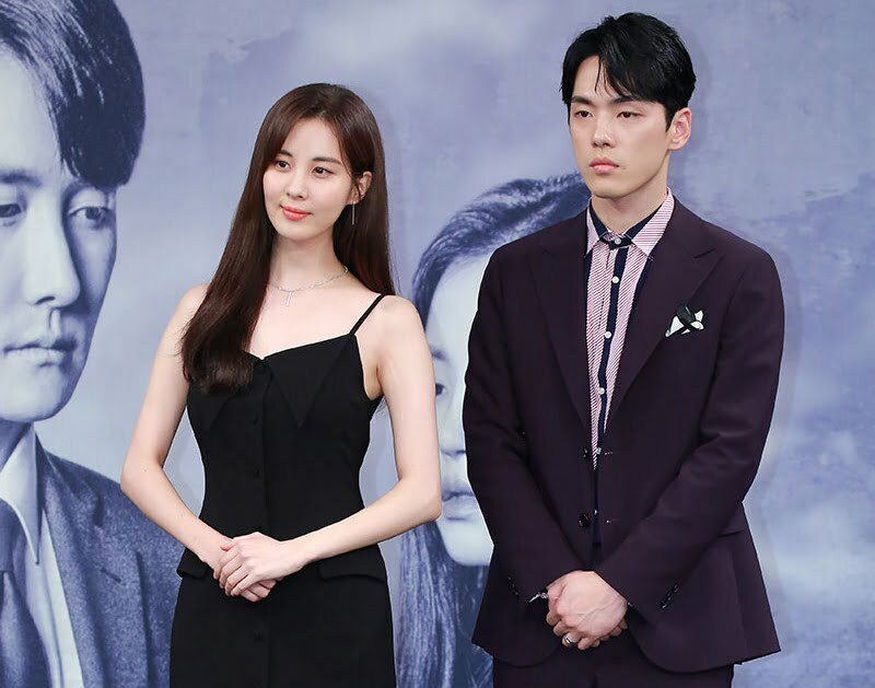 Kim Jung hyuns accusations against Seohyun 1