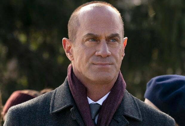 Law and Order Which Stabler Family Member of the SVU 2
