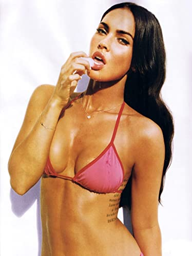 Megan Fox one of Hollywoods hottest women 13 1