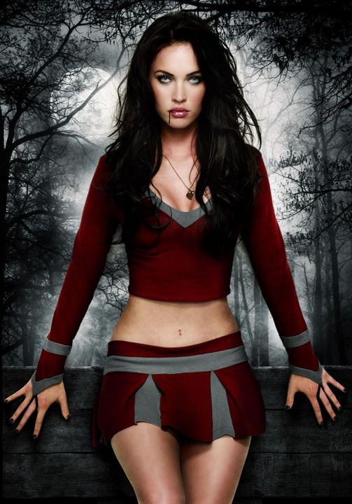 Megan Fox one of Hollywoods hottest women 13 10
